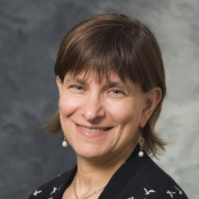 Photo of Deb Ehrenthal