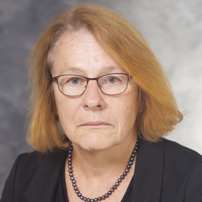 Photo of Mari Palta