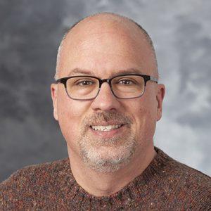 Photo of Ronald Gangnon