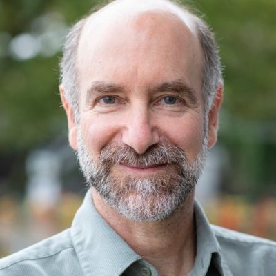 Photo of Jonathan Patz