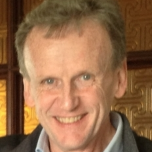 Photo of John Mullahy