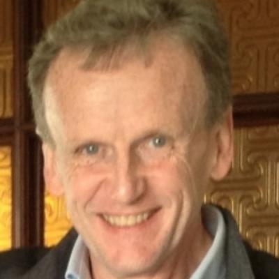 Photo of John Mullahy