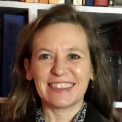 Photo of Marguerite Burns