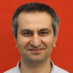 Photo of Oguzhan Alagoz