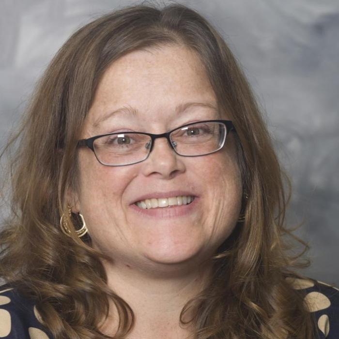 Photo of Tina Petrick