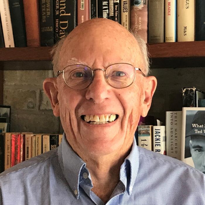 Photo of Jerome Dempsey