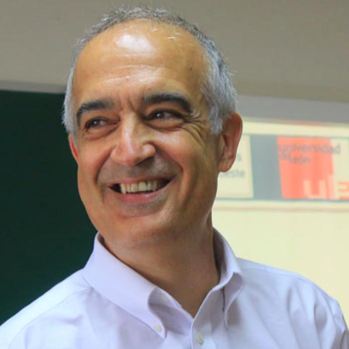 Photo of Javier Nieto