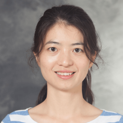 Photo of Beini Lyu