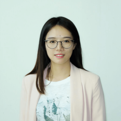Photo of Ruocheng Dong