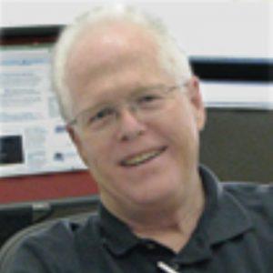 Photo of Dennis Fryback
