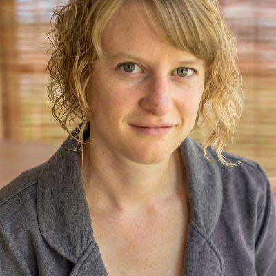 Photo of Kate Sprecher