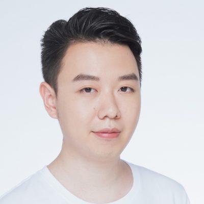 Photo of Yuexuan Xu